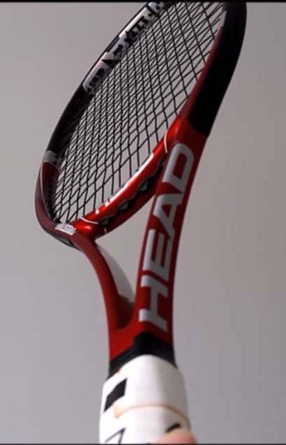 Spécificité : tennis
