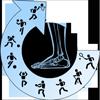 Cabinet de Podologie Matton Logo